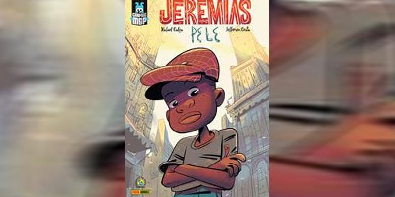 Jeremias Pele