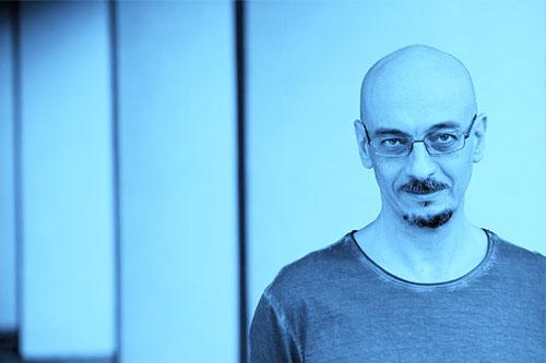 Sérgio Rodrigues literatura muito post