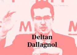 deltan dallagnol muito post