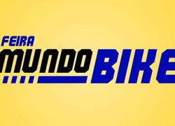Feira Mundo Bike Curitiba muito post