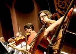 Orquestra Sinfônica do Paraná muito post
