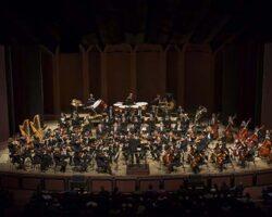 Orquestra Sinfônica do Paraná Assim Falou Kubrick muito post