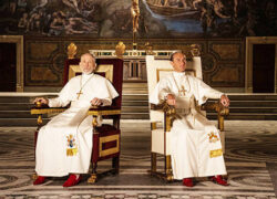 The New Pope muito post
