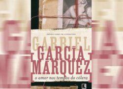 Gabriel García Márquez instituto ling muito post