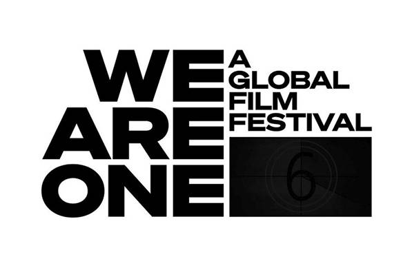 We Are One cinema muito post