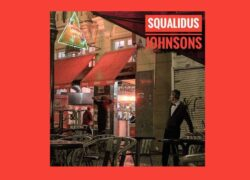 Squalidus Johnsons pudim ep muito post