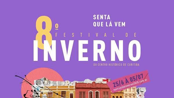 Festival de Inverno do Centro Histórico de Curitiba
