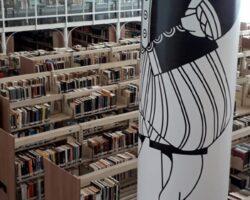 Biblioteca Pública paraná muito post
