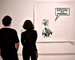 Museu de Arte Contemporânea do Paraná muito post