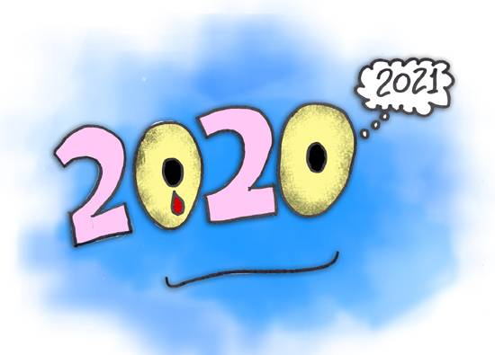 2020 2021 muito post