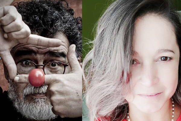 Luiz Rettamozo e Mayli Colla muito post
