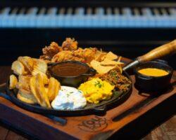 YouRock Bar gastronomia curitiba muito post